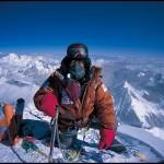 2008年エベレスト登頂、三浦雄一郎