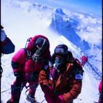 三浦雄一郎75歳エベレスト登頂2008年1