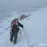 三浦雄一郎75歳エベレスト登頂2008年5C4