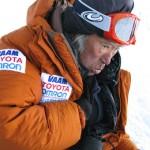 三浦雄一郎75歳エベレスト登頂(2008年)(7)(C1-C2)