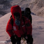 三浦雄一郎70歳_次男‐豪太と親子同時エベレスト登頂(2003年) (2)