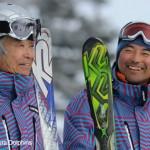 三浦雄一郎_豪太スキー(1)